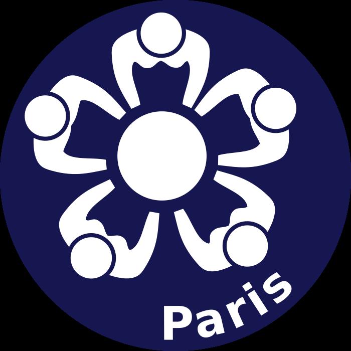 Logo des Contribateliers Parisiens