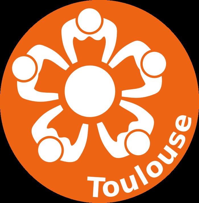 Logo des Contribateliers Toulousains