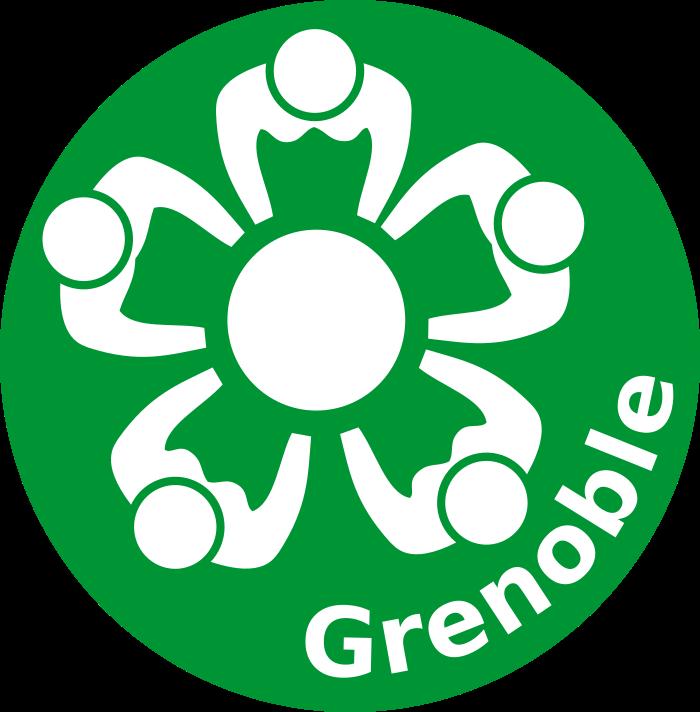 Logo des Contribateliers Grenoblois
