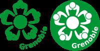 Logos des Contribateliers Grenoblois