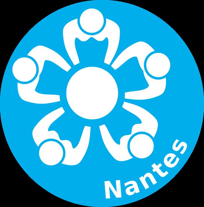 Logo des Contribateliers Nantais