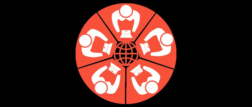 Logo du Confin'atelier.